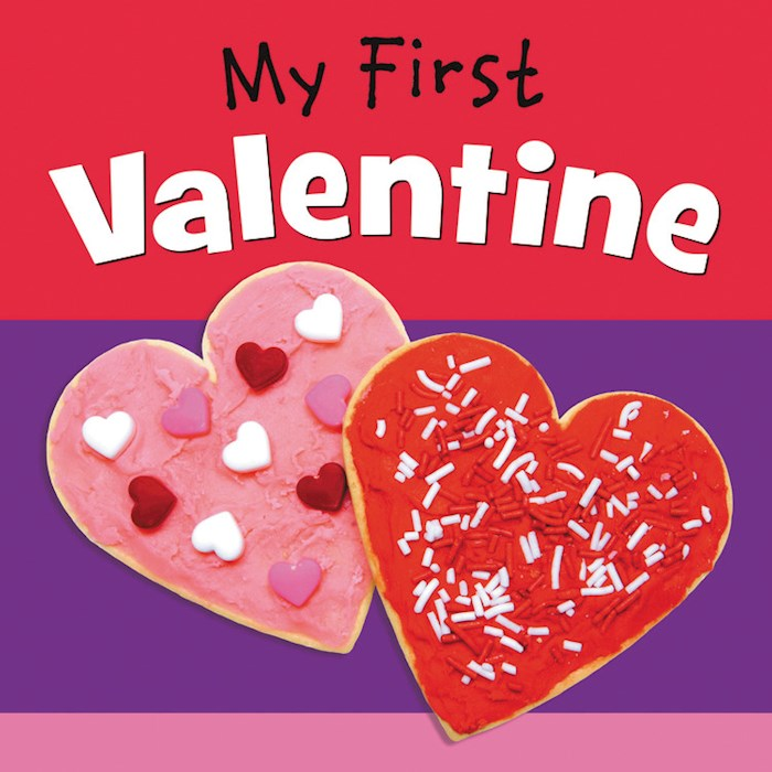 My First Valentine by WorthyKids | SHOPtheWORD