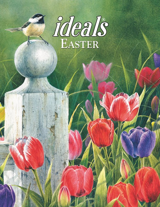 Easter Ideals 2021 by Melinda Rathjen | SHOPtheWORD
