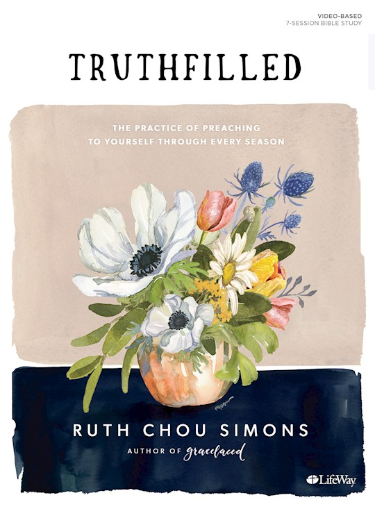 Truthfilled Bible Study by Ruth Chou-Simons | SHOPtheWORD