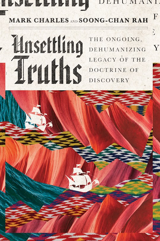 Unsettling Truths by / Rah Charles | SHOPtheWORD