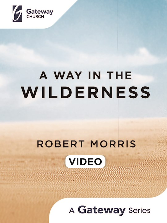 DVD-A Way In The Wilderness | SHOPtheWORD