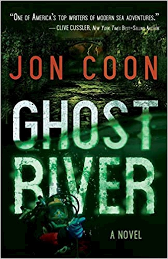 Ghost River by Jon Coon | SHOPtheWORD