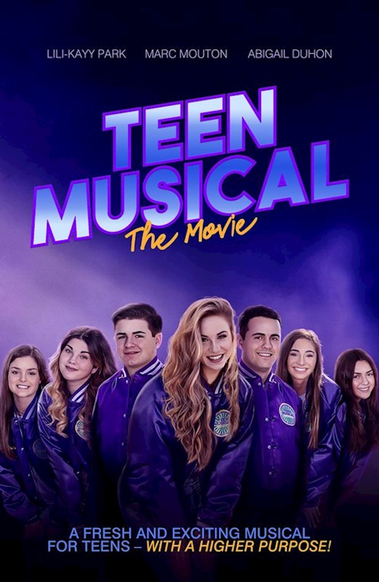 DVD-Teen Musical | SHOPtheWORD