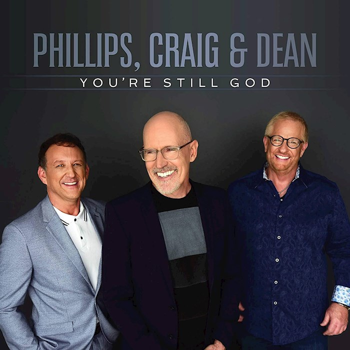 Audio CD-You're Still God | SHOPtheWORD