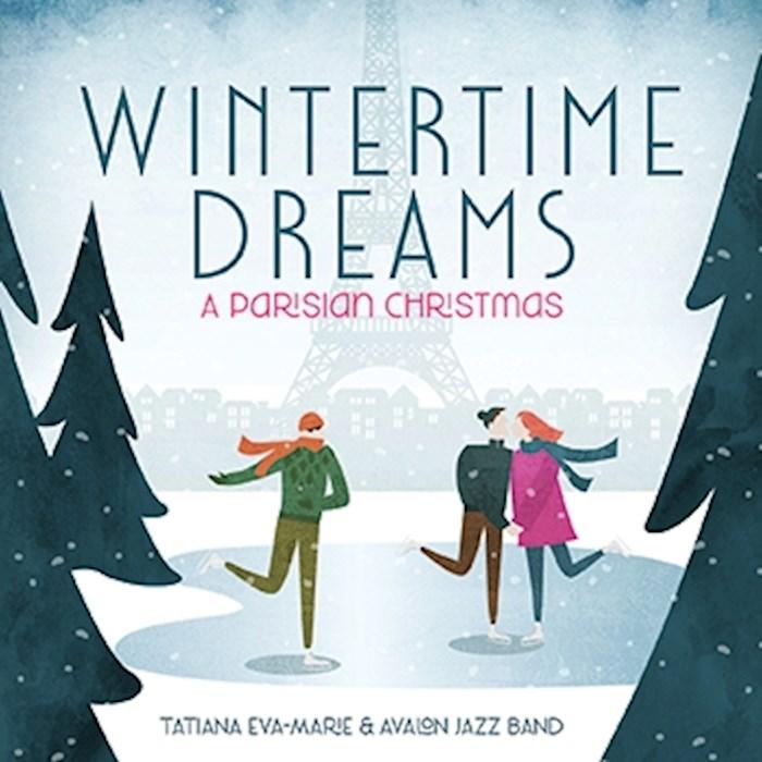 Audio CD-Wintertime Dreams: A Parsian Christmas | SHOPtheWORD