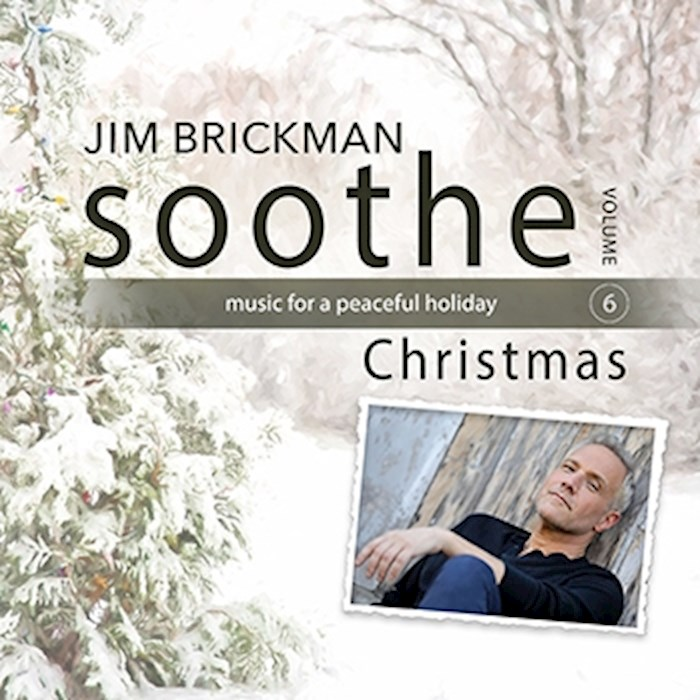 Audio CD-Soothe-Christmas | SHOPtheWORD