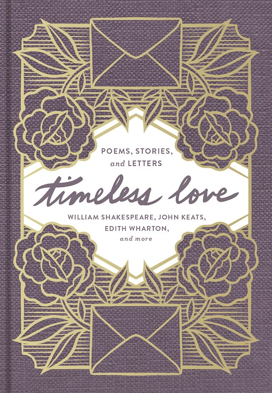 Timeless Love by Willia Shakespeare | SHOPtheWORD