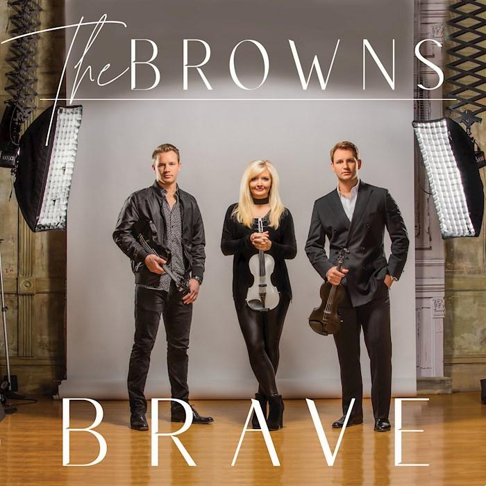 Audio Cd-Brave | SHOPtheWORD