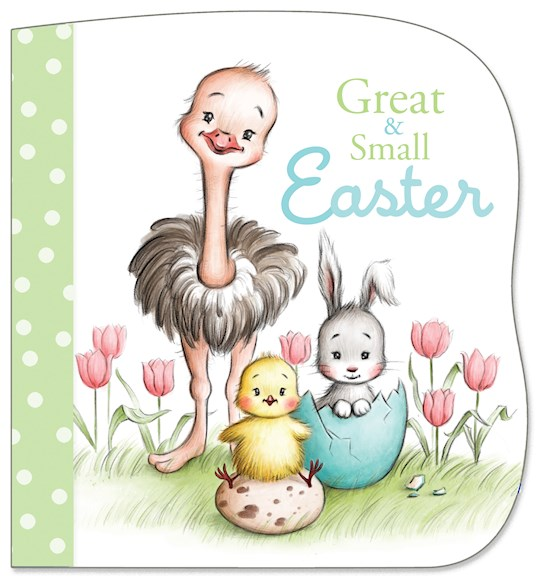Great And Small Easter by Pamela Kennedy | SHOPtheWORD