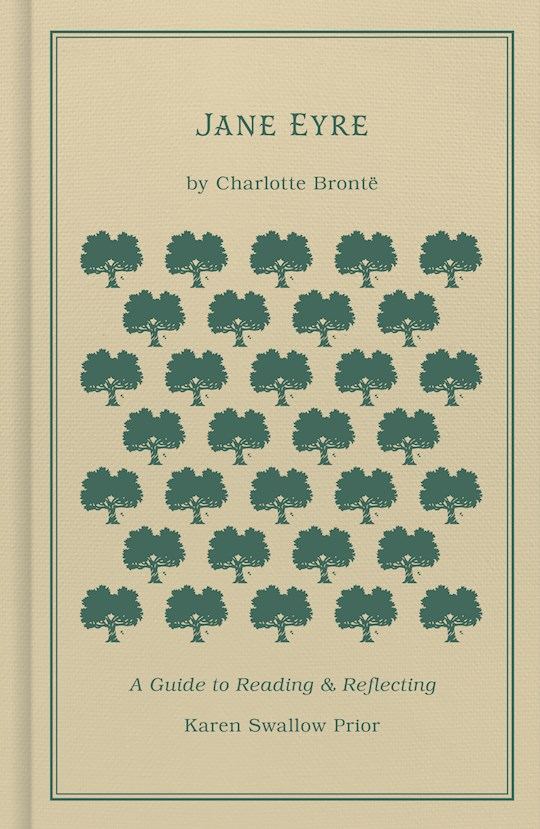 Jane Eyre (Mar 2021) by Karen Swallo Prior | SHOPtheWORD