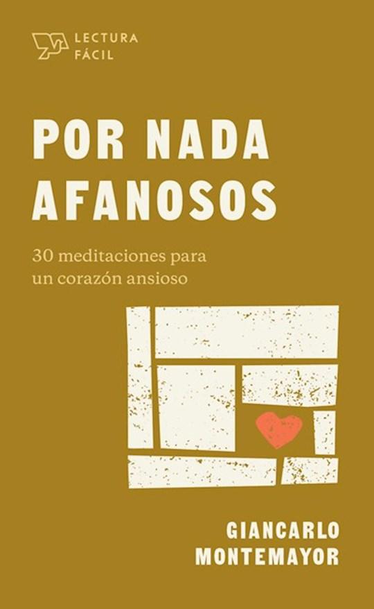 Span-Anxious For Nothing (Por Nada Afanosos) (Jun 2021) by Giancar Montemayor | SHOPtheWORD