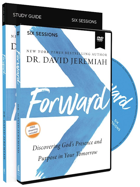 Forward Study Guide w/DVD (Curriculum Kit) by David Jeremiah | SHOPtheWORD