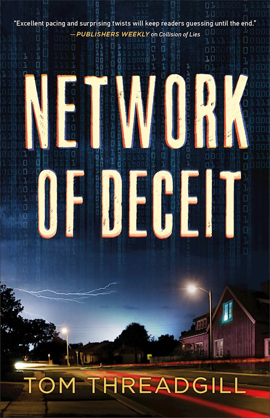 Network Of Deceit by Tom Threadgill | SHOPtheWORD