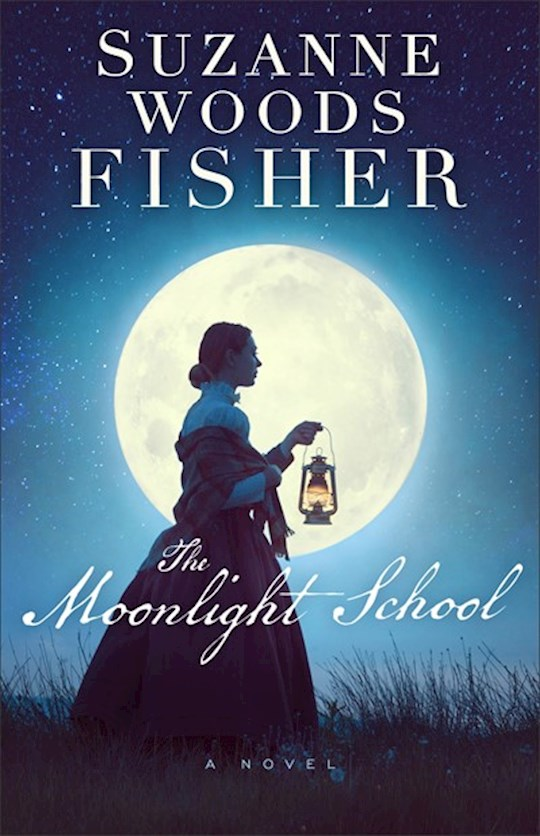 The Moonlight School by Suzanne Woods-Fisher | SHOPtheWORD