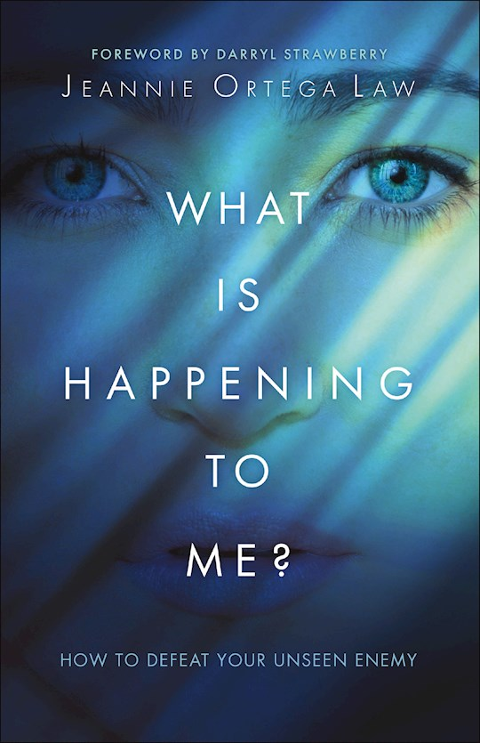 What Is Happening To Me? by Jeannie Law | SHOPtheWORD