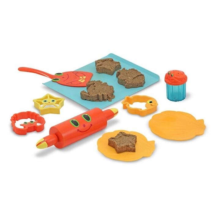Seaside Sidekicks Sand Cookie Set (Ages 2+)   SHOPtheWORD