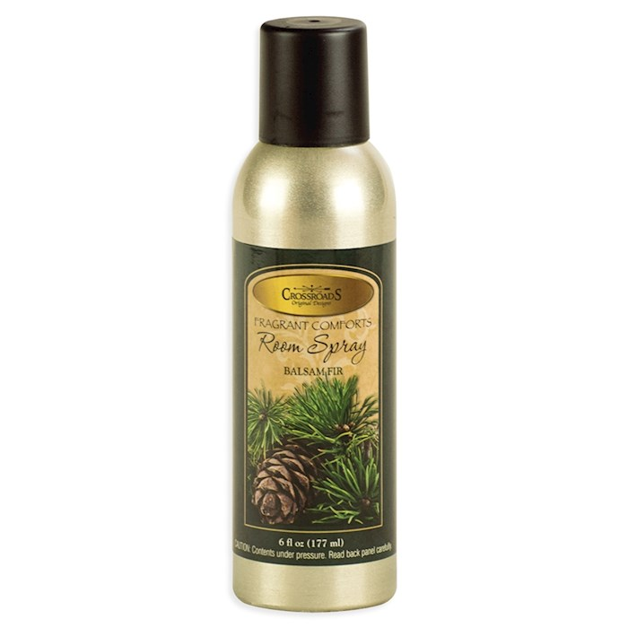 Room Spray-Balsam Fir (6 Oz)  | SHOPtheWORD