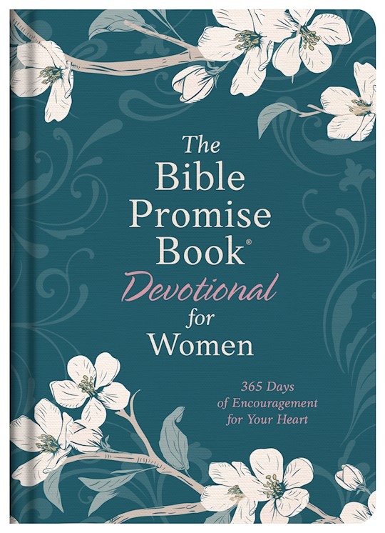 The Bible Promise Book Devotional For Women by Barbour | SHOPtheWORD