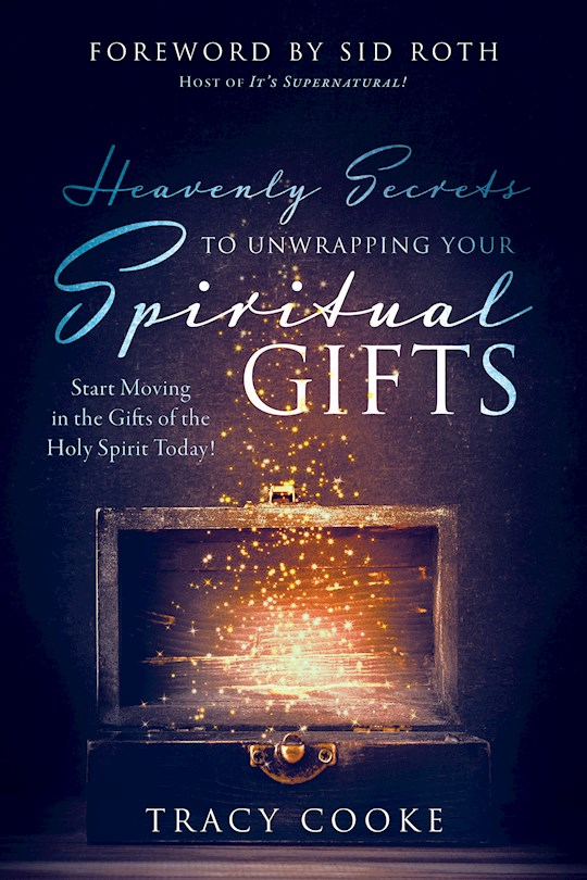 Heavenly Keys To Unlocking Your Spiritual Gifts by Tracy Cooke | SHOPtheWORD