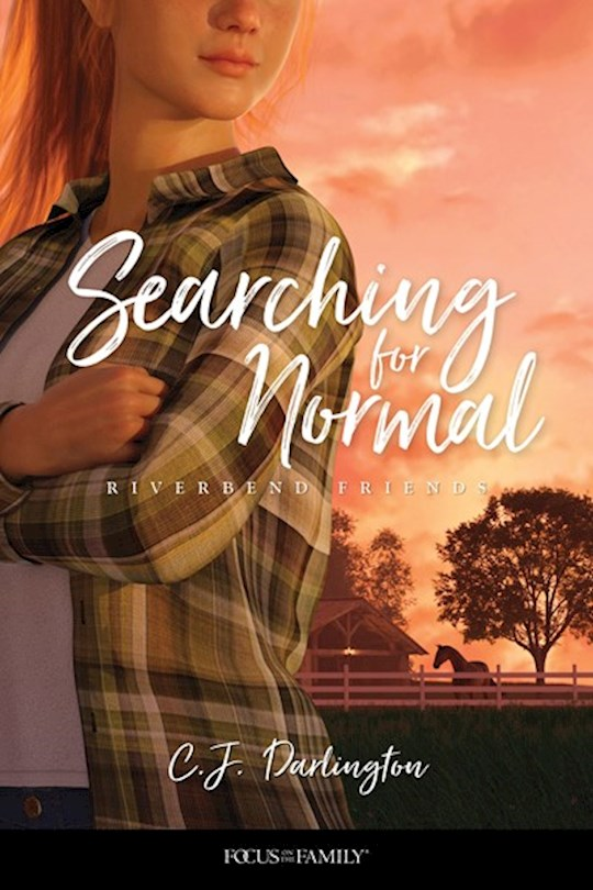 Searching For Normal (Riverbend Friends #2) (Apr 2021) by Stephanie Coleman | SHOPtheWORD