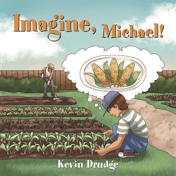 Imagine, Michael! by Kevin Drudge | SHOPtheWORD