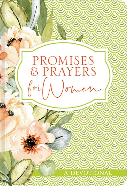 Promises And Prayers For Women (Apr 2021) by Claire Gifts Ellie | SHOPtheWORD