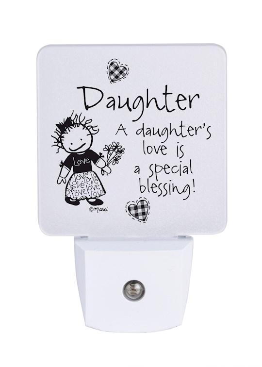 Nightlight-Daughter | SHOPtheWORD