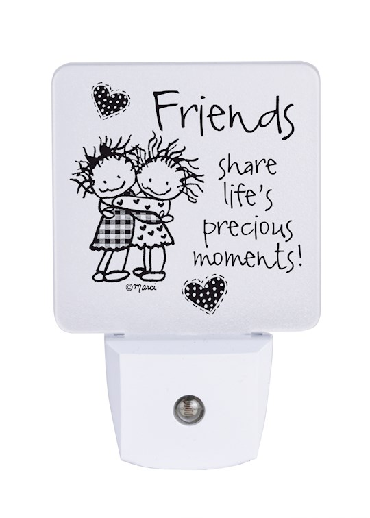 Nightlight-Friends Share Life's | SHOPtheWORD