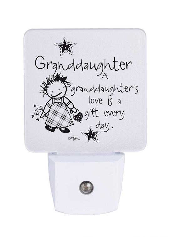 Nightlight-Granddaughter   SHOPtheWORD