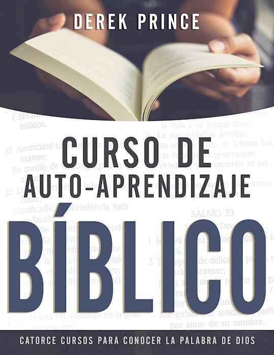 Span-Self Study Bible Course by Derek Prince | SHOPtheWORD