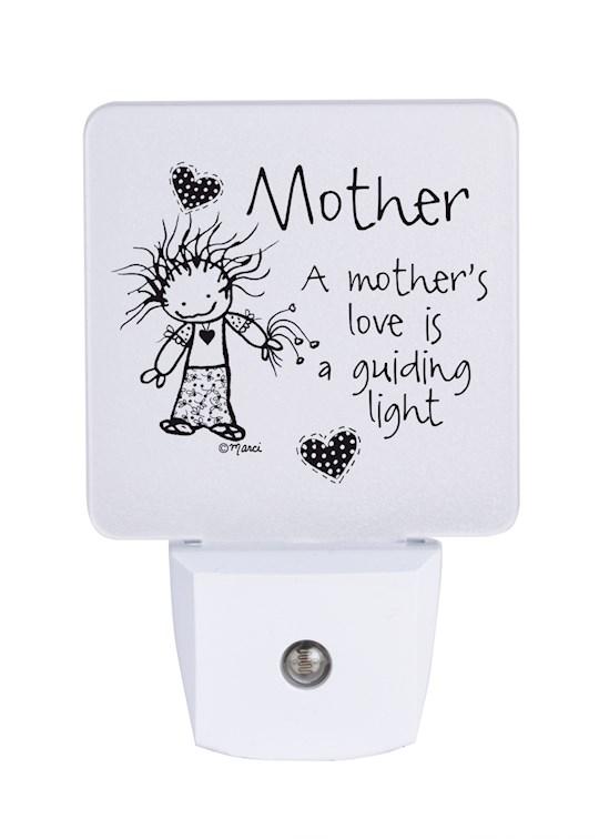 Nightlight-Mother | SHOPtheWORD