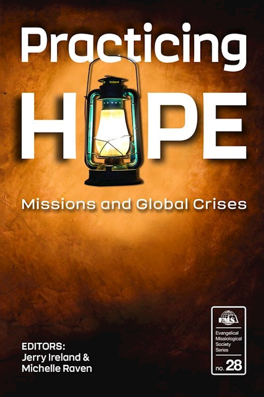 Practicing Hope by Ireland/Raven | SHOPtheWORD
