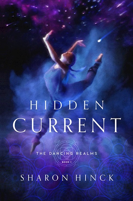 Hidden Current-The Dancing Realms Series (Book One)-Trade Paper by Sharon Hinck | SHOPtheWORD