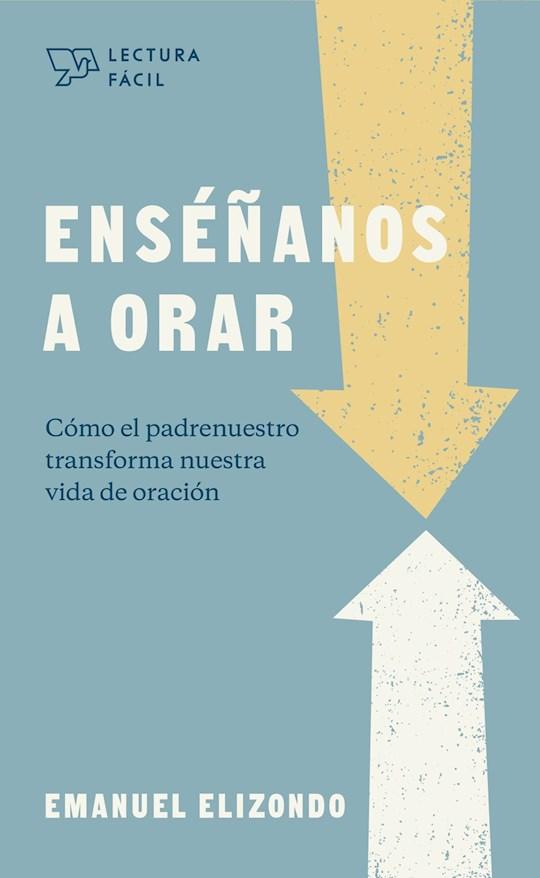 Span-Teach Us To Pray (Ensenanos A Orar) by Emanuel Elizondo | SHOPtheWORD