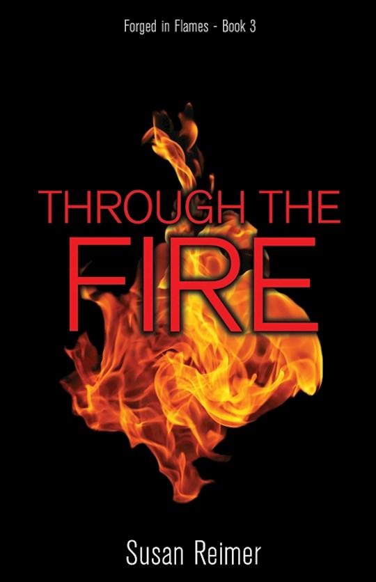 Through the Fire by Susan Reimer | SHOPtheWORD