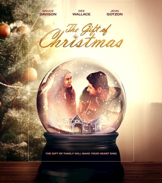 DVD-Gift of Christmas, The   SHOPtheWORD