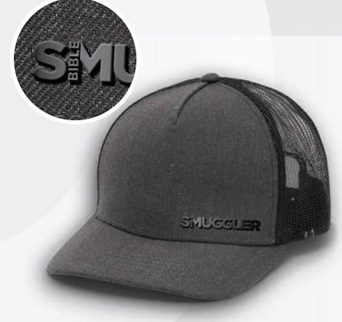 Cap-Bible Smuggler | SHOPtheWORD