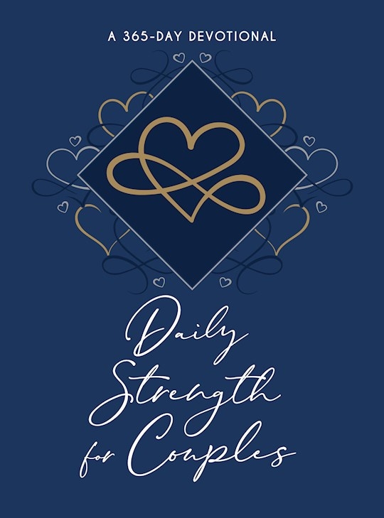 Daily Strength For Couples by Publis Broadstreet | SHOPtheWORD