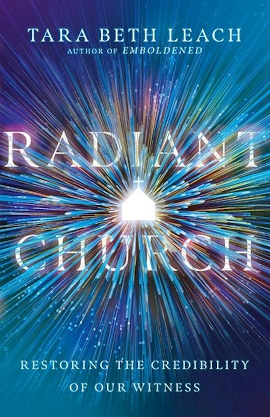 Radiant Church by Tara Beth Leach   SHOPtheWORD