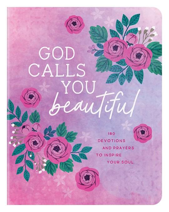God Calls You Beautiful by Carey Scott | SHOPtheWORD