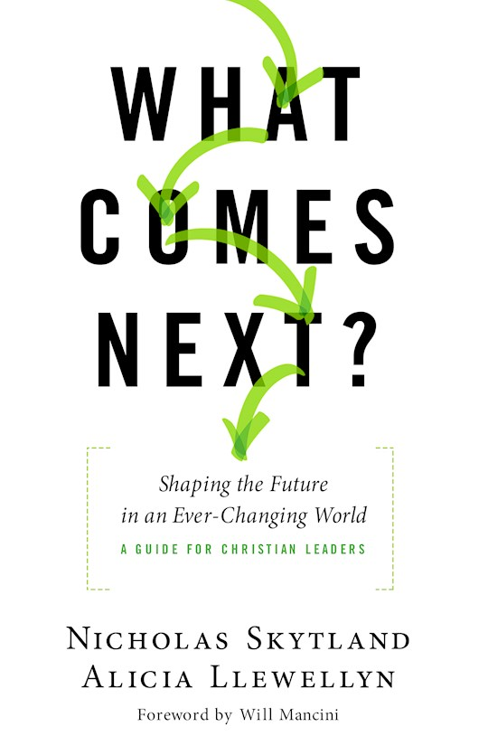 What Comes Next? by Nicholas Skytland | SHOPtheWORD